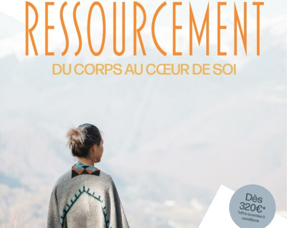 Weekend RESSOURCEMENT Naturopathie & Auto-hypnose